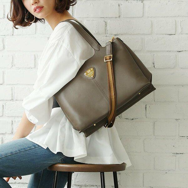 30代の女性に似合うアタオのレディースバッグ