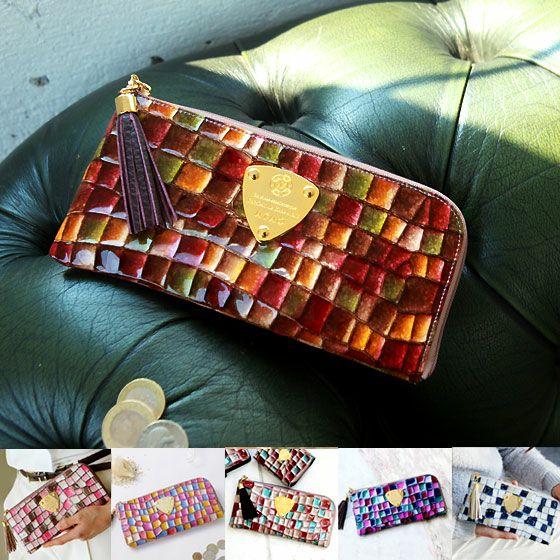 リモヴィトロの長財布