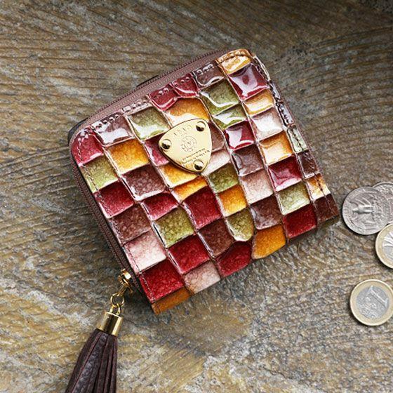 彼女へのクリスマスプレゼントにおすすめなレディースブランドのお財布はアタオのメリヴィトロです